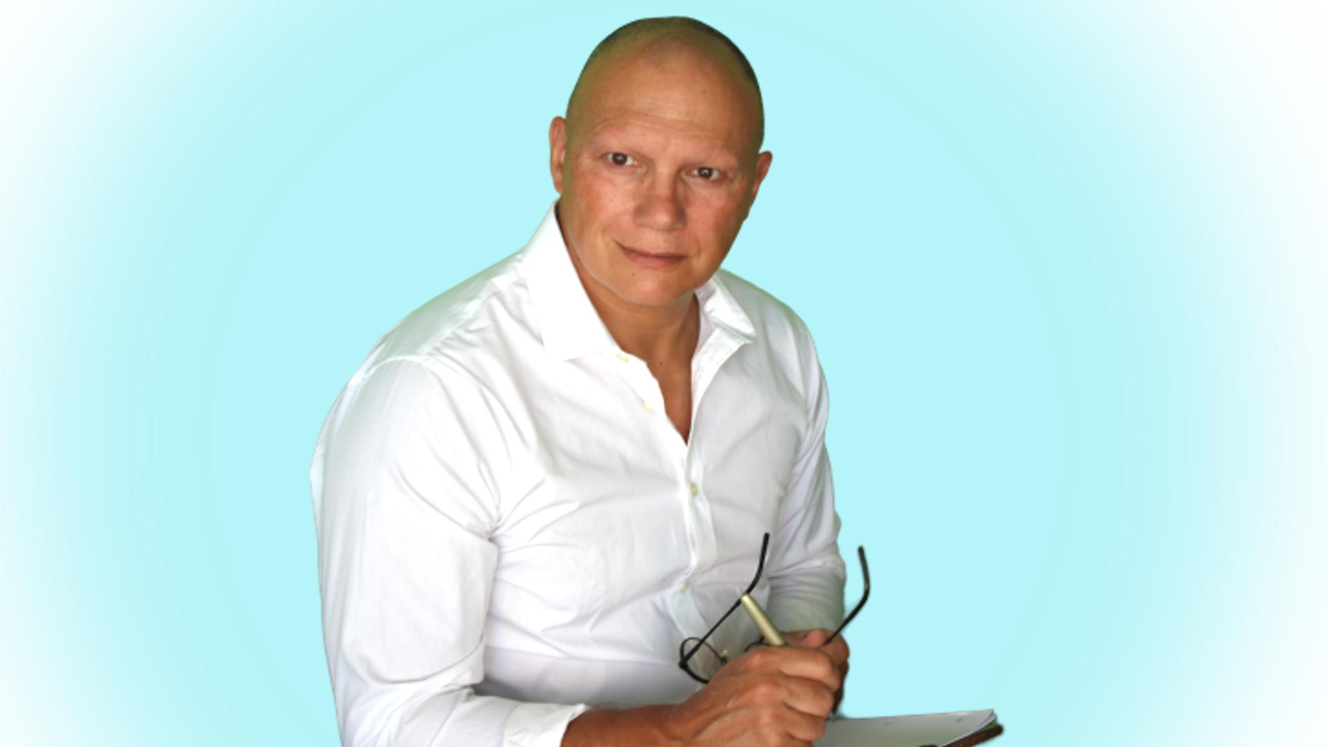 Serge Peyrard | hypnothérapeute à Montpellier
